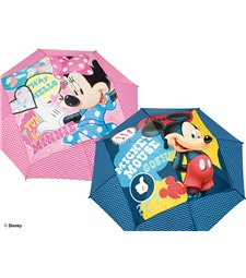 OMBRELLO TOPOLIN & MINNIE 50108