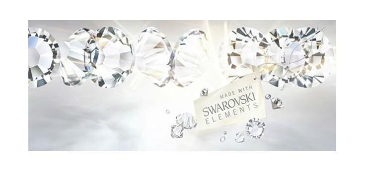 Ombrelli con Swarovski